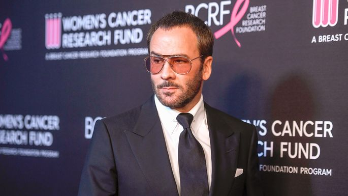 b536a4f39784 Did Tom Ford Buy Halston s Legendary Upper East Side Town House ...