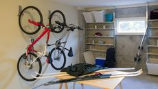 8 Great Bike Storage Ideas for Stashing Your Wheels This Winter