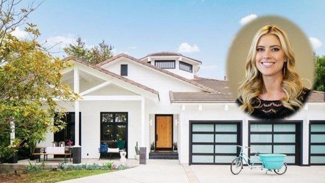 3456a9b98c7e0 Christina El Moussa s New Home Is Full of Surprises  5 Shockers Hiding in  Plain Sight