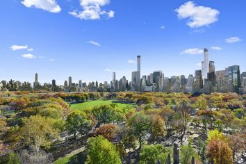 If You Have $27.5M, You Could Be Giorgio Armani's NYC Neighbor