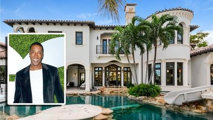 Why Won't Anyone Buy Scottie Pippen's South Florida Mansion?