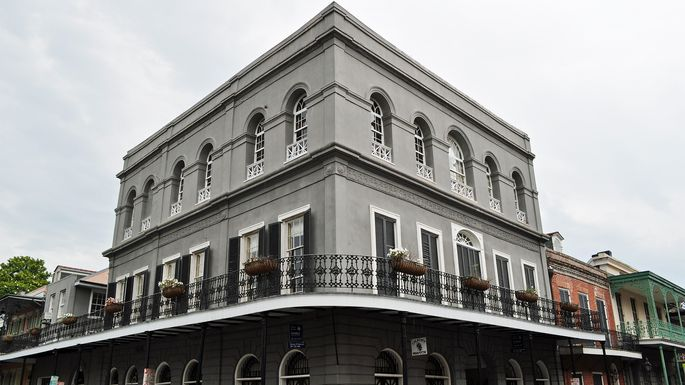 Lalaurie-mansion
