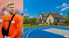 Well-Traveled QB Josh McCown's Carolina Home Is Listed for $1.2M