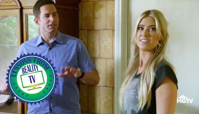 9f1d2f5cb8800a  Flip or Flop   Tarek and Christina El Moussa Share a  Beautiful  Moment  That ll Make You Melt