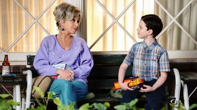 'Young Sheldon' Home in SoCal Completely Remodeled and Up for Sale