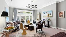At $41M, Classic Upper East Side Townhouse Is Most Expensive New Listing