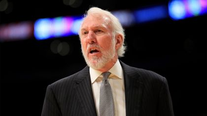 Spurs Head Coach Gregg Popovich Selling a 'Dream' Wine Cellar Along With Mansion