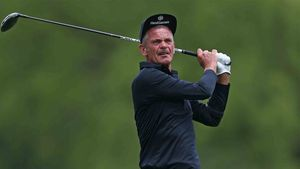 Golf Great Jesper Parnevik Puts $10.7M Florida Mansion on the Market