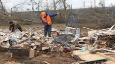 Tornado Highlights Alabama's History of Loose Mobile-Home Codes