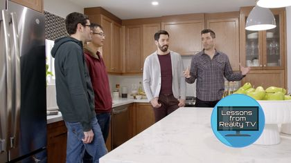 The Property Brothers Reveal Just How Cute Pet Furnishings Can Be