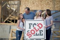 There Aren't Enough New-Home Sales Leading Up to the Spring Buying Frenzy