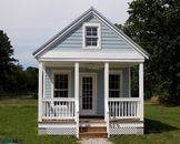 Tiny House: Virginia Is for Downsizing