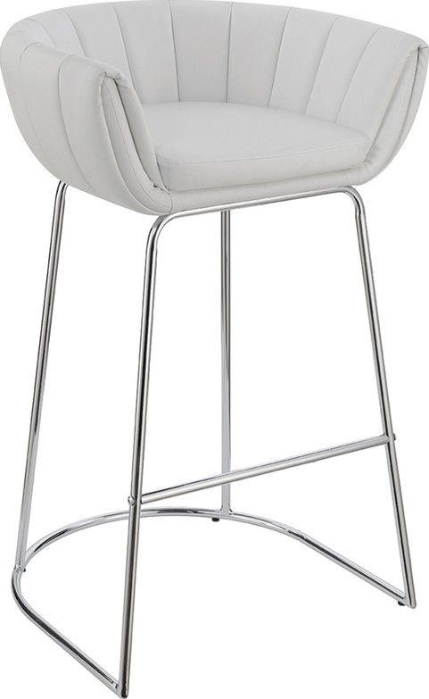 Modern bar stool