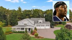 Patriots Star Stephon Gilmore Wasn't Traded, but Still Wants to Sell $1M Foxboro Home
