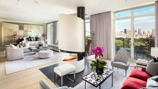 Sting's $56M NYC Penthouse Is This Week's Most Expensive New Listing