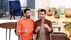 The Property Brothers Have a Kohl's Line So Cute We Want It All