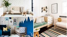 How to Design a Nordic-Chic Nursery That's Minimalist, Functional *and* Adorable