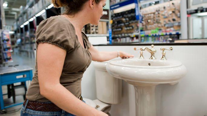 Bathroom Sink Drain Installation Guide | Bathroom Sink