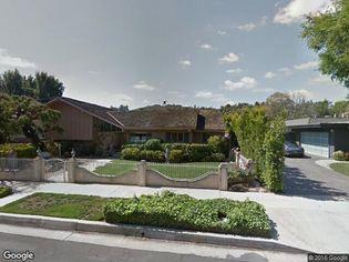 'Brady Bunch' Home's Elderly Owner Thwarts Burglars