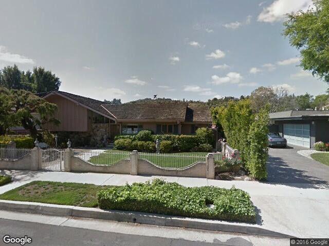 Brady Bunch House Burglary