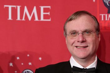Microsoft Co-Founder Paul Allen Buys Another Home on Mercer Island