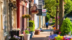 Bliss Out in One of America's Happiest Small Towns