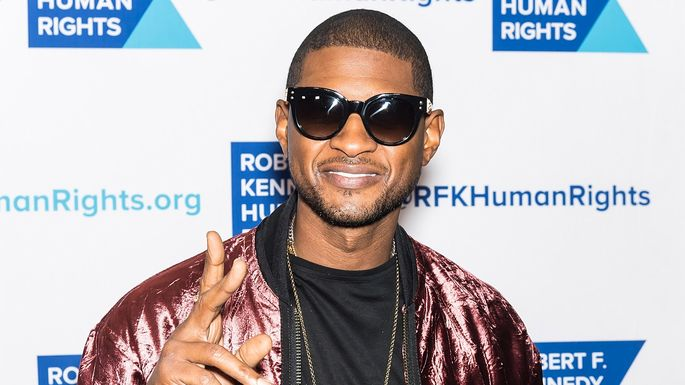 Usher Raymond Net Worth and lifestyle - 2019 - Huff Posting