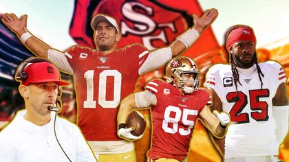 NFL Cribs: Striking Gold With the Homes of the San Francisco 49ers