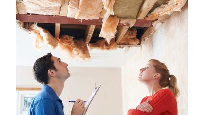 Does Home Disclosure Have to Include Previous Repairs?