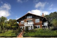 This Julia Morgan Design in Vallejo Is Truly One of a Kind