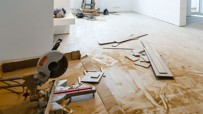 These Are The Most Expensive Fails In Diy Home Improvement