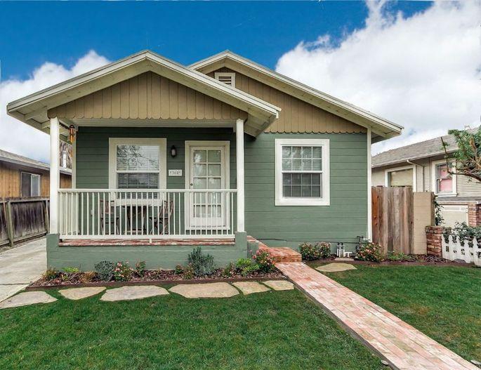 368 Fuller Ave, San Jose, $620,000