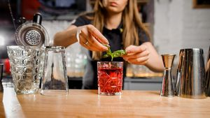 Happy Hour Hacks: Make Craft Cocktails at Home Using Stuff You Already Have