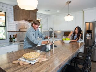 Chip Gaines Reveals His Biggest Nightmare on 'Fixer Upper'