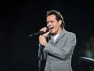 Singer Marc Anthony Is Selling Light-Filled Tarzana Home