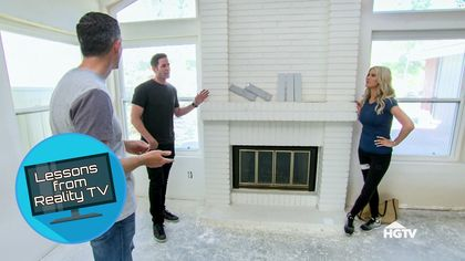 Tarek and Christina Add a Third House Flipper—and the Fight Is On!