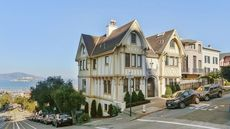 San Francisco Home Memorialized in Painting Is on the Market for $10.95M