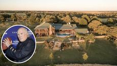 NFL Legend Terry Bradshaw Wants to Pass Oklahoma Ranch to New Owner