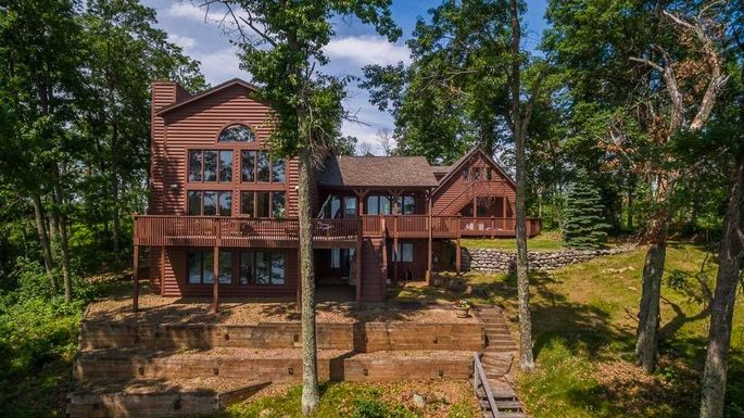 Cabin for sale near Brainerd