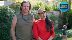 Chip and Joanna Gaines Reveal a 'Controversial' Home Trend That's Red-Hot Today