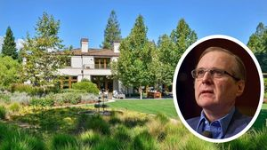 Paul Allen's Mansion Sells for $35.25M—Another Awesome Sale in Atherton