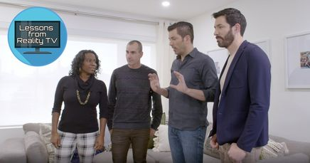 The Property Brothers Reveal the One Thing We Should Add to Our Homes Today
