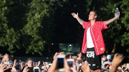Justin Bieber Reportedly Beats Ban, Rents Beverly Hills Home for $55K a Month