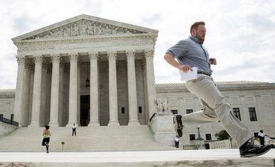 Supreme Court Hands Fair Housing Advocates a Surprise Victory