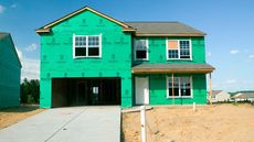 U.S. New-Home Sales Declined in August