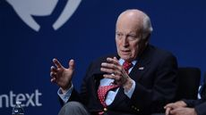 Former Vice President Dick Cheney Selling Waterfront Estate in Maryland