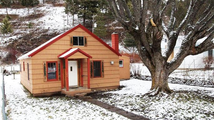 Home for sale in Kellogg, ID