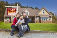 New-Home Sales Surge: Is That Good or Bad for Buyers?