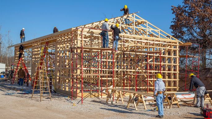 What a Builder Warranty Covers on New Constructions