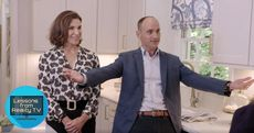 'Love It or List It' Reveals One Renovation Rule To Never, Ever Ignore